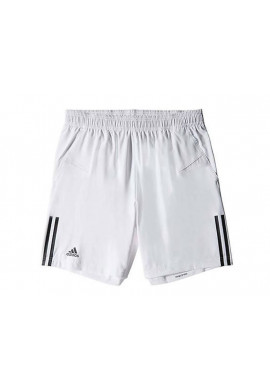 Short Adidas RESPONSE blanco
