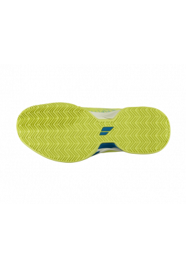 Zapatillas Babolat PROPULSE CLAY W yellow