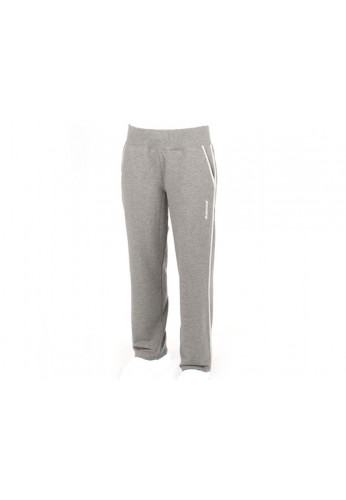 Pantalon Babolat TRAINING BASIC WOMEN gris