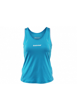 Camiseta Babolat MATCH CORE azul