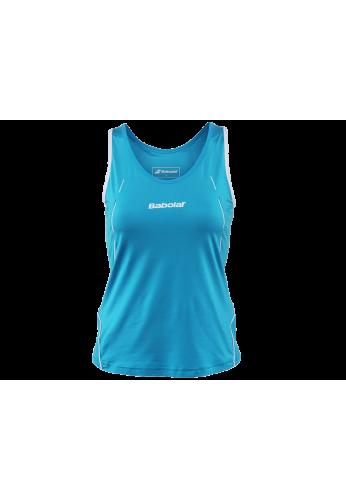 Camiseta Babolat MATCH CORE azul