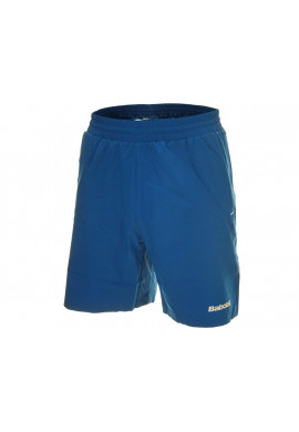 Short Babolat MATCH CORE BOY azul