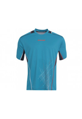 Camiseta Babolat MATCH PERF BOY azul