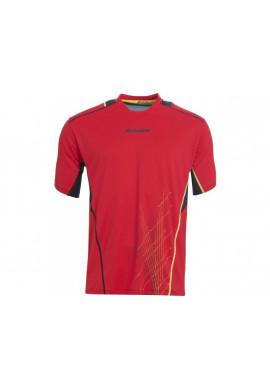 Camiseta Babolat MATCH PERF BOY roja