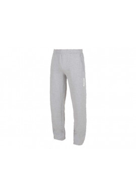 Pantalon Babolat TRAINING BASIC BOY gris