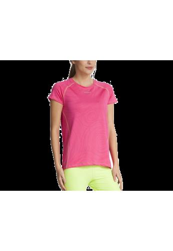 Camiseta Desigual SEMIL FANDANGO rosa