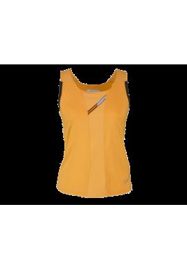Camiseta Varlion DINAMYC naranja