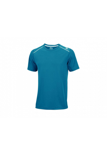 Camiseta Wilson N VISION ELITE ultramarine