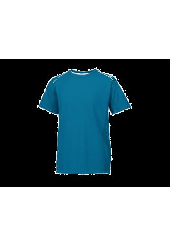 Camiseta Wilson N VISION ELITE CREW azul