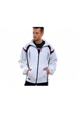 Chandal Drop Shot PREMIUM blanco