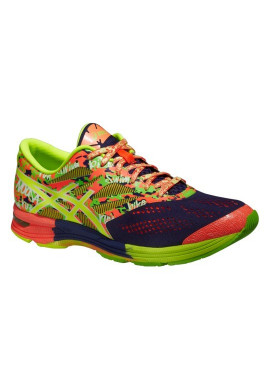 Zapatillas Asics GEL-NOOSA TRI 10 indigo blue/flash coral/flash yellow