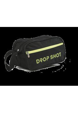 Neceser Drop Shot SPEKTROS negro y amarillo