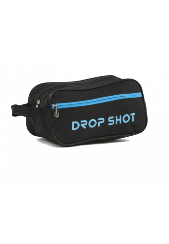 Neceser Drop Shot SPEKTROS negro y azul