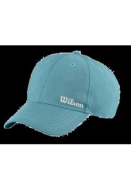 Gorra Wilson SUMMER CAP turquesa