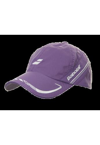 Gorra Babolat CAP violeta
