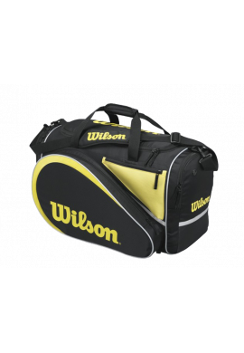 Bolso Wilson ALL GEAR BAG bkye