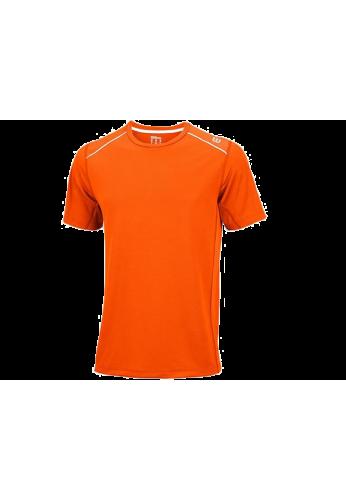Camiseta Wilson M NVISION ELITE CREW orange