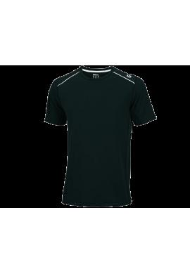 Camiseta Wilson M NVISION ELITE CREW black