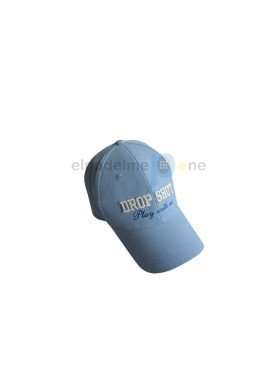 Gorra Drop Shot CITY azul