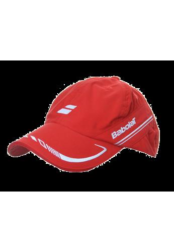 Gorra Babolat CAP roja