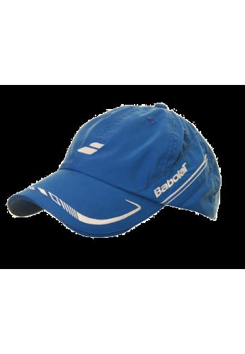 Gorra Babolat CAP azul