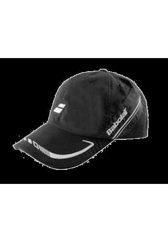 Gorra Babolat CAP negra