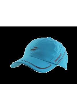 Gorra Babolat CAP turquesa