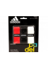 Blister Overgrips Adidas 3 Unidades colores