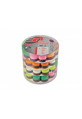Overgrips Bullpadel SURTIDOS colores
