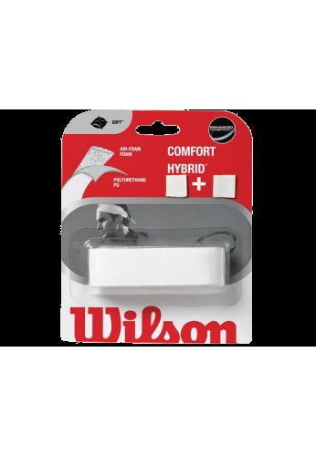 Blister Grip Wilson COMFORT HYBRID blanco
