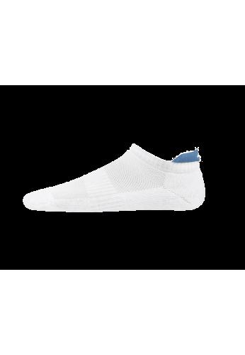 Calcetines Babolat TEAM 2 Pares blancos y azul