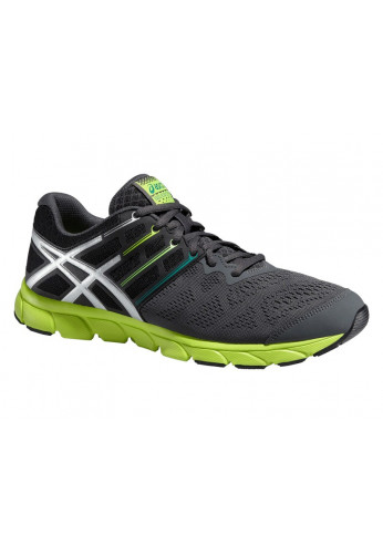Zapatillas Asics GEL-EVATION graphite/silver/onyx