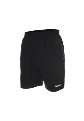 Short Babolat MATCH CORE BOY negro
