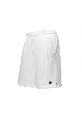 Short Wilson RUSH 8 WOVEN blanco