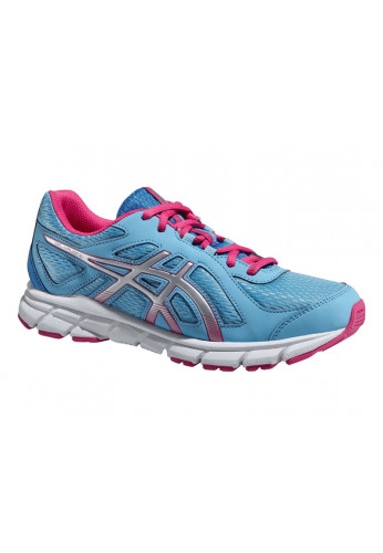 Zapatillas Asics GEL-XALION 2 GS soft blue/silver/hot pink