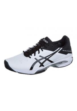 Zapatillas Asics GEL-SOLUTION SPEED 3 CLAY white/black/silver