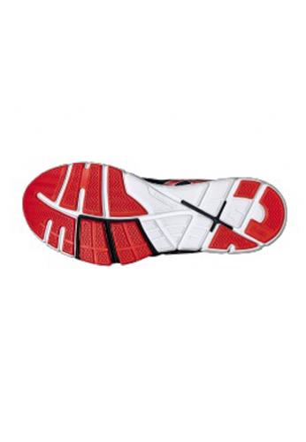 Zapatillas Asics GEL-CRAZE TR 3 sky captain/orange/white