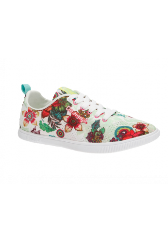 Zapatillas Desigual SHOES_FUN EVA T nata