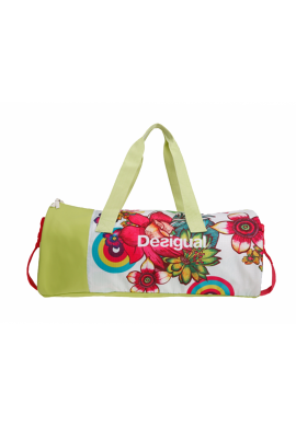 Bolso Desigual MID BAG T sharp green