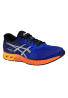Zapatillas Asics FUZEX asics blue/indigo blue/hot orange