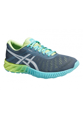 Zapatillas Asics FUZEX LYTE blue mirage/white/sharp green