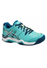 Zapatillas Asics GEL-PADEL COMPETITION 2 SG pool blue/blue steel/patina green