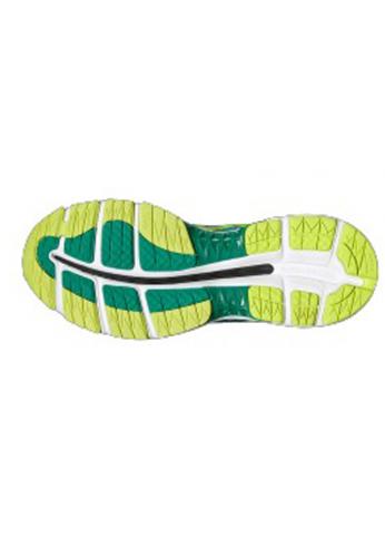Zapatillas Asics GEL-NIMBUS 18 pine/flash yellow/black
