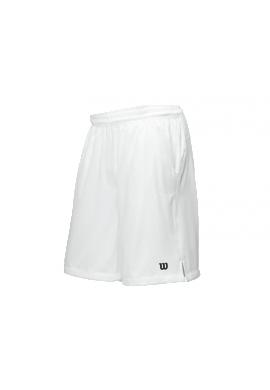 "Short Wilson 10"" BASIC WOVEN blanco"
