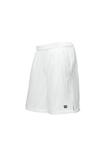 Short Wilson WOVEN blanco