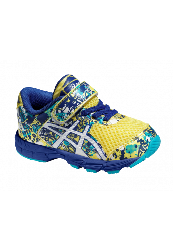 Zapatillas Asics NOOSA TRI 11 TS flash yellow/white/scuba blue