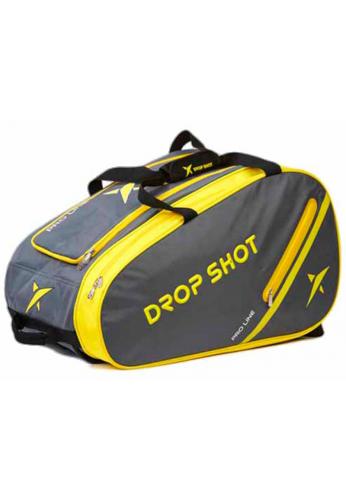 Paletero Drop Shot DIMAS amarillo