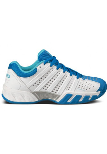 Zapatillas K-swiss BIGSHOT LIGHT 2.5 white/bluastr/bchlrbtt