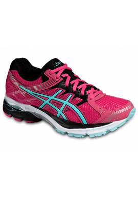 Zapatillas Asics GEL-PULSE 7 azalea/spring bud/black