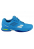 Zapatillas Babolat PROPULSE TEAM AC JR blue